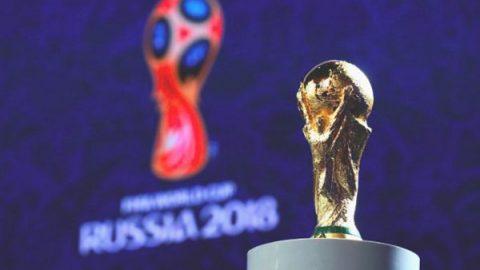 Todo lo que debes saber del trofeo de la Copa del Mundo