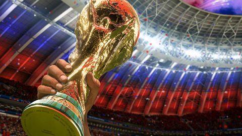 Inteligencia Artificial predice quién será el ganador de Rusia 2018