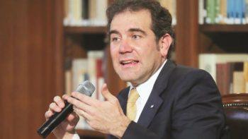 Aplicación de ley no se debate con candidatos: INE