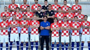 Croacia encabeza el 'grupo de la muerte'