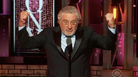 CBS censura comentario contra Trump en entrega de Premios Tony
