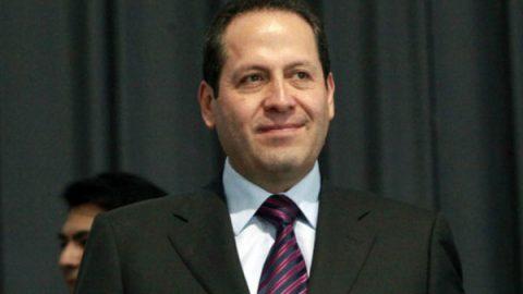Rioboó también fue contratista de Eruviel Ávila: voceros del PAN