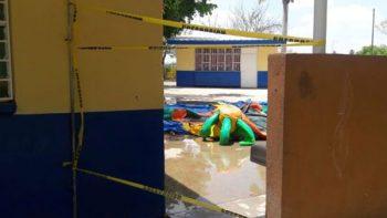 Niño de 12 años muere el día de su graduación de primaria en Sinaloa