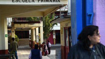 Familias gastarán más de tres mil pesos en regreso a clases por estudian