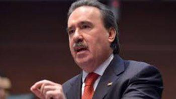 México cuenta con mejores leyes: Gamboa Patrón