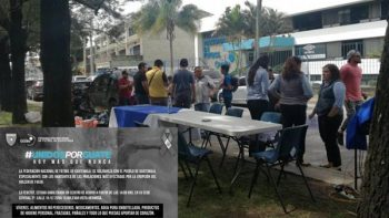 Futbolistas, solidarios tras erupción de Volcán de Fuego