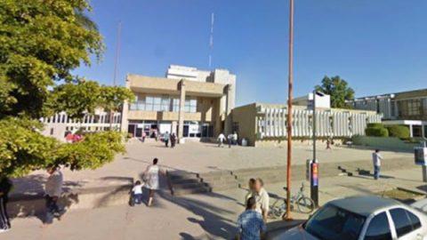 Hombre amputado se suicida en inmediaciones de hospital en Sinaloa
