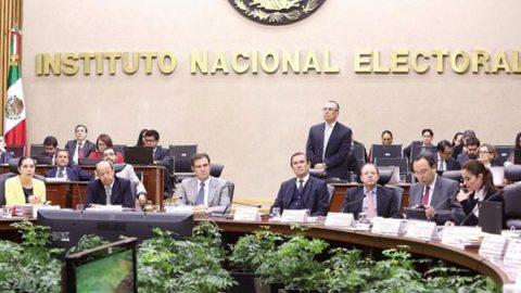 Vigilarán elección 30 mil observadores nacionales: INE