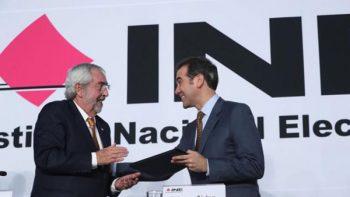 PREP está blindado contra ataques cibernéticos: INE y UNAM