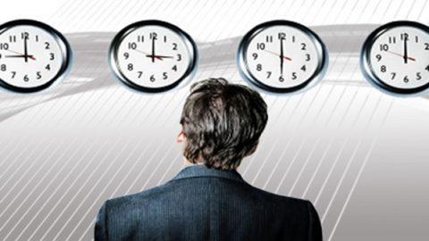 Minutos extra trabajados se acumularán para pagar horas extra