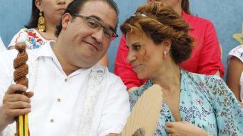 Familia de Karime Macías es acomodada, además su papá ganó la lotería