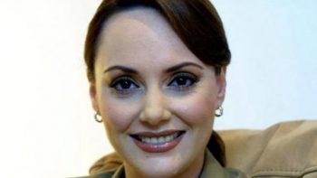Denuncia Lilly Téllez ante la PGR a columnistas de Sonora