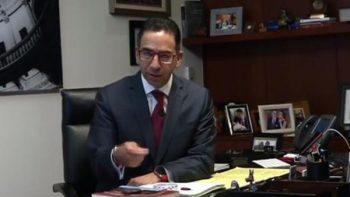 Ni 'tigres' ni 'diablos' ganarán la elección, afirma Lozano