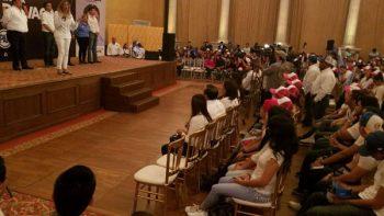 El porvenir y la transformación de Reynosa son impostergables para Maki