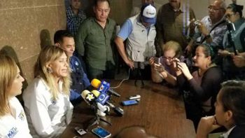 Maki Ortiz cancela cierre de campaña para donarlo a damnificados