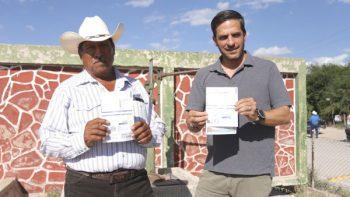 Convoca Marco González a reunión urgente de Consejo de AyD