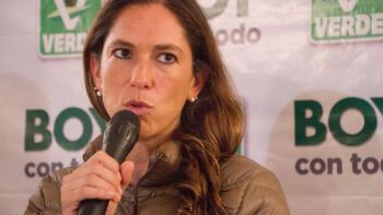 Hackean cuenta de Twitter de candidata Mariana Boy