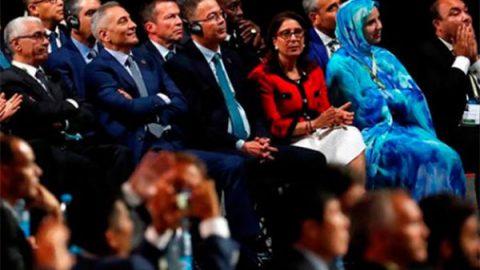Marruecos, el eterno candidato