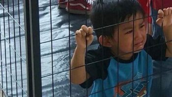 Donald Trump usa de rehenes a los niños indocumentados