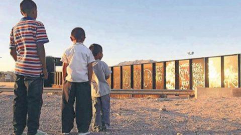 En 10 años, han deportado a más de 60 mil niños migrantes michoacanos