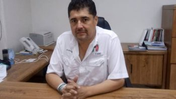 PRI en Nuevo Laredo: partidos en el poder quieren 'reventar' la elección