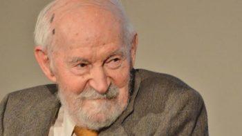 En redes sociales lamentan muerte del ingeniero Óscar de Buen