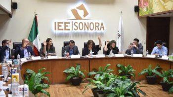 Modifican PREP en Sonora a pocas horas de la elección