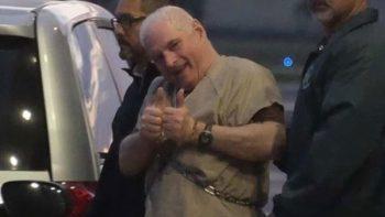 EU extradita a ex presidente Ricardo Martinelli a Panamá