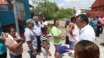 Impulsa Alcalde acciones de promoción a la salud