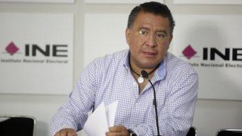 Acusa Morena a PRI y PAN de guerra sucia disfrazada de encuesta