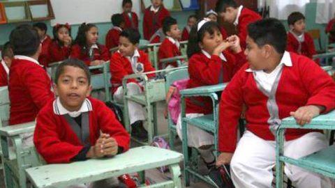 ¿Se ha invertido 50 mil mdp en infraestructura educativa?
