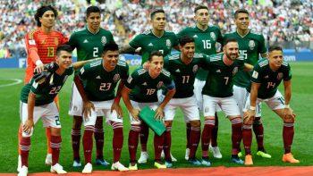 Histórico triunfo de México frente a Alemania