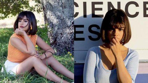 ¿Selena Gomez le copió el look a Anna Wintour?