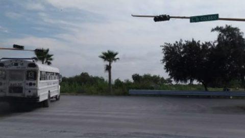 Solicita Protección Civil reportar a Tránsito semáforos con falla