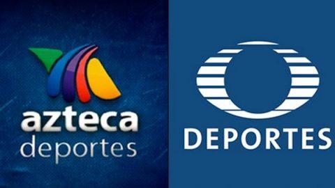 Gana Azteca Deportes a Televisa en el Mundial
