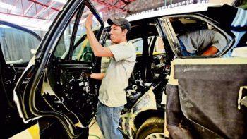 Aumenta demanda de autos blindados en temporada electoral