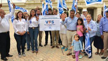 Ofrece Víctor Sifuentes gestionar más escuelas