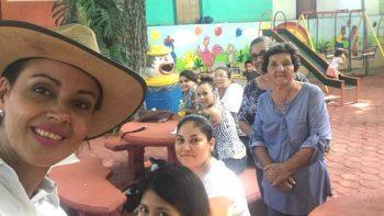 Erradicar la pobreza mediante proyectos productivos: Yamilett Orduña