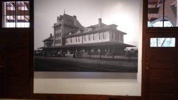 Reabren el Museo Estación del Golfo