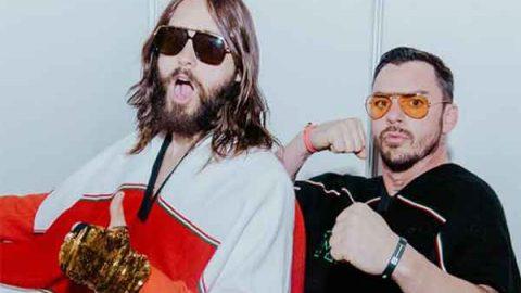 30 Seconds To Mars visitará México en octubre