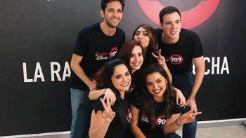 Radio Disney llega a Monterrey