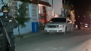 Matan a joven en la colonia Estanzuela