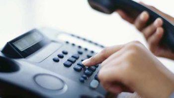 Disminuyen líneas de telefonía fija en México