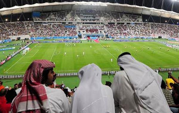 Qatar  'Nos vemos en el 2022'