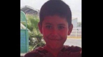 Habitantes de Tula marcharán por asesinato del niño Carlos Daniel