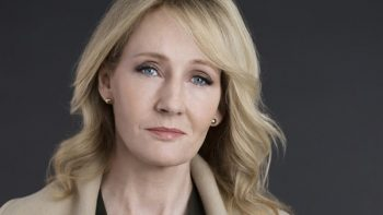Critican a J.K. Rowling en Twitter por comentario contra escoceses