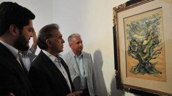 El arte en la colección de Javier Duarte