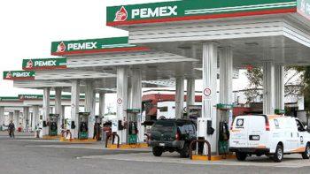 Hacienda niega aumento en precio de gasolina