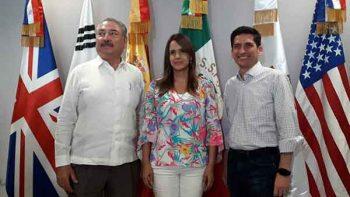 Guadalupe y Monterrey copiará modelo de Policía de Proximidad de Escobedo