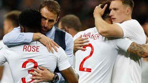 Inglaterra y Bélgica van por premio de 24 millones de dólares